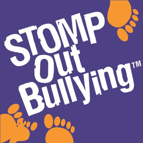 STOP The Drama ... END The Hate ... STOMP Out Bullying
