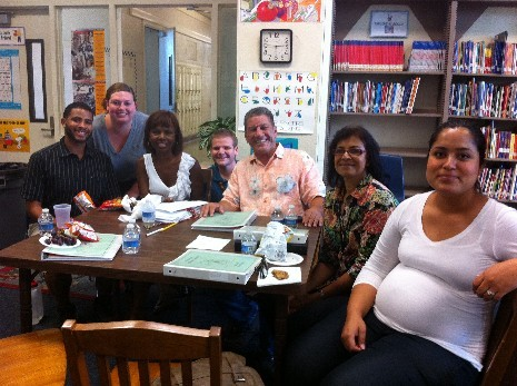 Stephens Special Education Teachers
